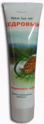 Белита-М Кедровая линия Крем для ног 100 мл
