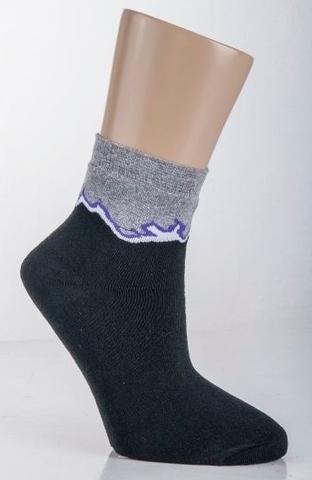 С 130 р-р 25 носки женские (Альтаир)