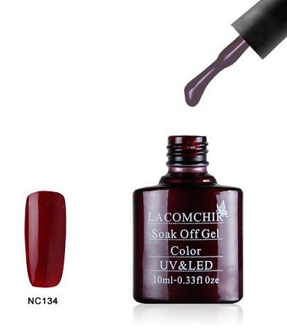 Lacomchir Гель-лак тон NC134