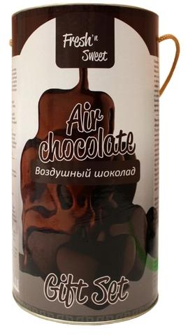 Fresh'n Sweet Подарочный набор Воздушный шоколад (тубус)