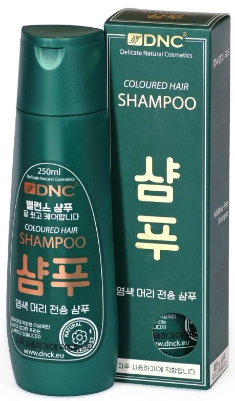 DNC Шампунь д/окрашенных волос (без SLS) 250мл /К10
