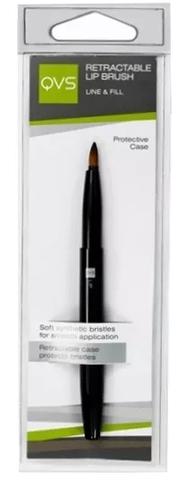 10-1102 QVS Кисточка для макияжа губ