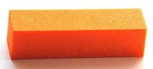 Bluesky Баф оранжевый