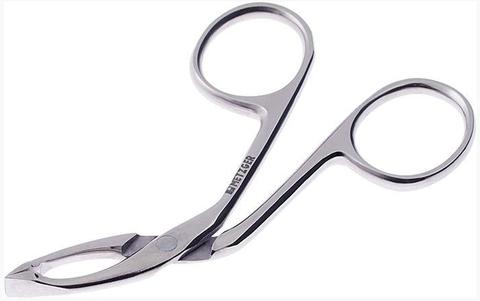 Пинцет PT-386  2-S (Scissor Tweezers)