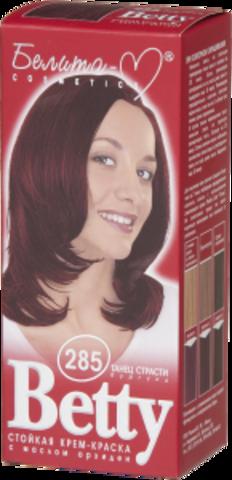 Краски для волос бетти