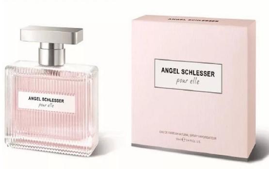 ANGEL SCHLESSER POUR ELLE w EDT  30 ml