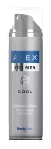 Пена для бритья Cool 200 мл. (Alex)