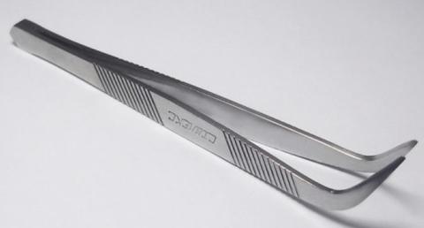 (П-05) Пинцет для создания рисунка на ногте (Staleks)