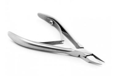 (КМ-05) Кусачки для вросшего ногтя (режущая часть - 14 мм) (Staleks)