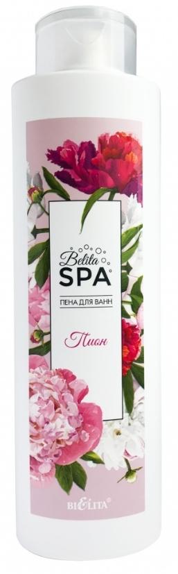 SPA Пена для ванн