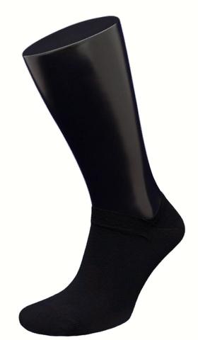ZCL105 Носки мужские (черный, 27-29) (Гранд)