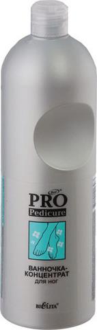 Белита PRO Pedicure Ванночка-концентрат для ног 1000 мл