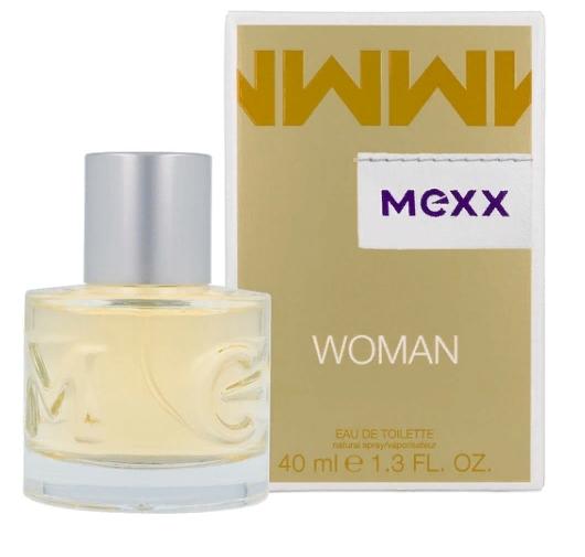 MEXX WOMAN w EDT 40 ml