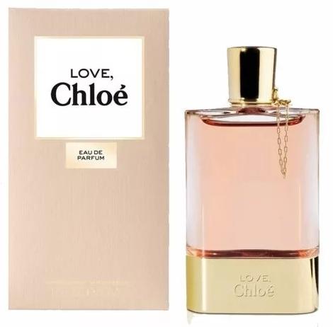 CHLOE LOVE w EDP 30 ml