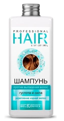 Шампунь против выпадения волос,густота и укрепление 230 г.