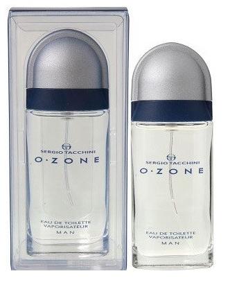 Sergio Tacchini OZONE m EDT 30 ml