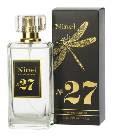 Ninel Вода парфюмированная MINI