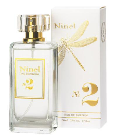 Ninel Вода парфюм. MINI
