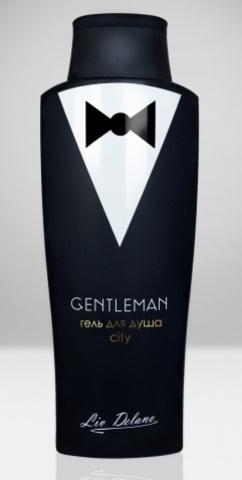 Gentleman Гель для душа City 300 г.