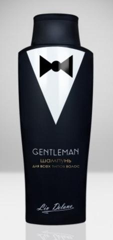 Gentleman Шампунь для всех типов волос 300 г.