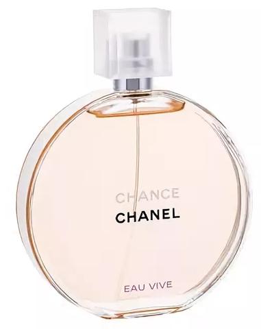 CHANEL CHANCE EAU VIVE w EDT 150 ml