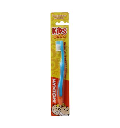 Щетка зубная детская