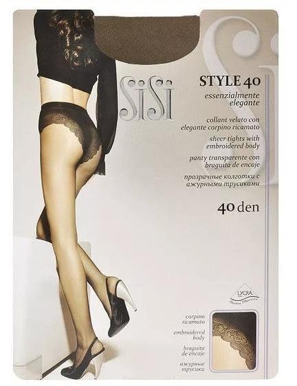Style 40 daino 4 (Sisi)