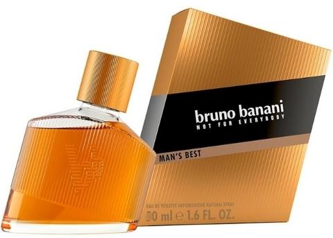 BRUNO BANANI MAN'S BEST m EDT 30 ml