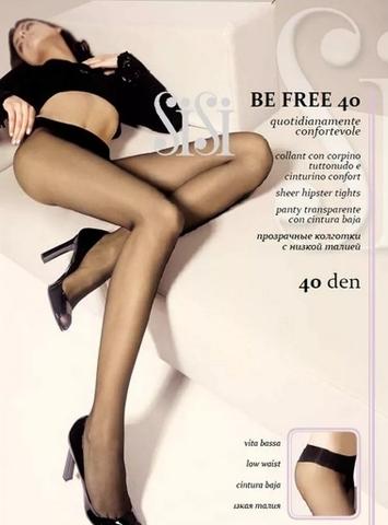 Be Free 40 daino 2 (Sisi)