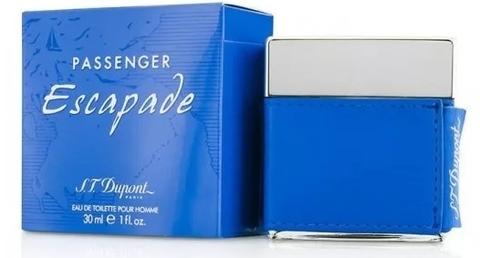 DUPONT PASSENGER ESCAPADE m EDT  30 ml