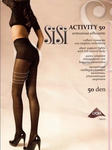 Activity 50 daino 4 (Sisi)