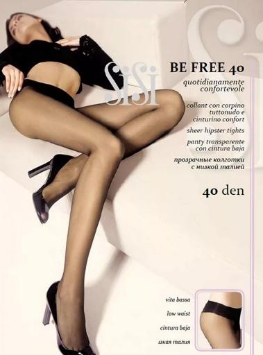Be Free 40 miele 2 (Sisi)