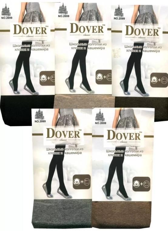 Колготки подростковые 2099 (Dover)