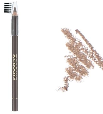 RELOUIS Карандаш контурный для бровей № 03 (песочный)