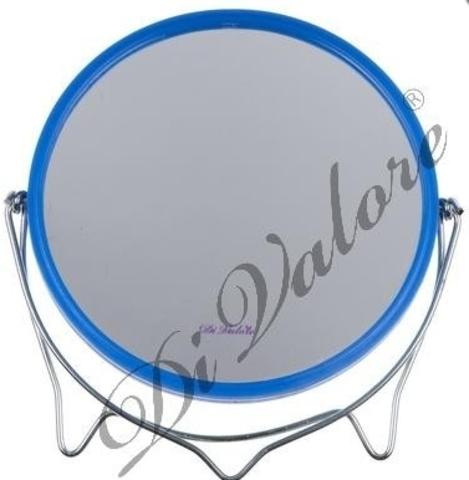 Зеркало настольное круглое СИНЕЕ 114-022 (Di Valore)