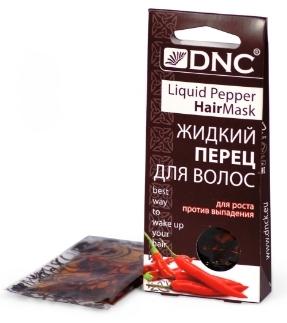 DNC Жидкий перец волос 3*15мл /К8