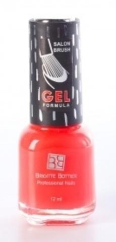 Gel Formula гелевый лак GF 08 розово-арбузный 12 мл. (Brigitte Bottier)