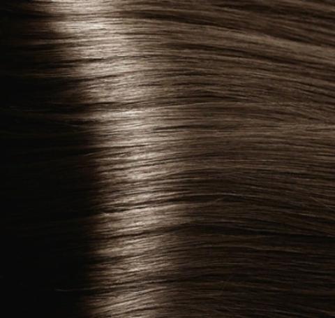 """Капус HY 10.3 Платиновый блондин золотистый Крем-краска для волос с Гиалуроновой кислотой серии """"Hyaluronic acid"""", 100мл"""