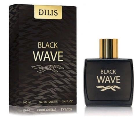 Aromes Pour Homme туалетная вода мужская Black Wave Black Xs L