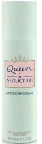 A. BANDERAS QUEEN OF SEDUCTION w DEO 150 ml